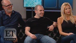 'Degrassi' Cast Talk Drake Reunion In 'I'm Upset'