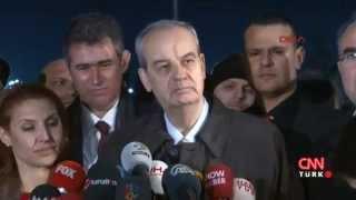 Silivri Release Speech – 6 March 2014