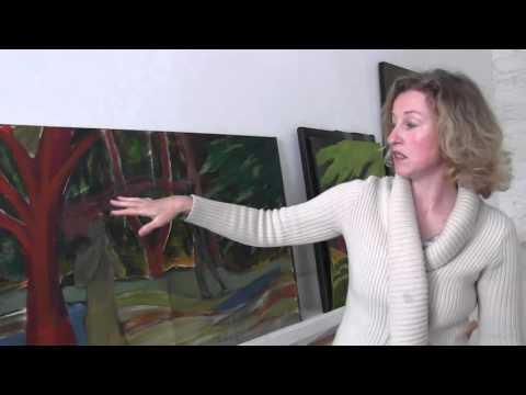 Vidéo de Laurence Poitou