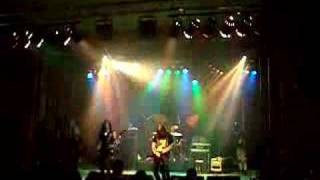 Dismember - Tragedy of the Faithful Live Gates of Metal 2006