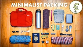 Essential Travel Packing Tips & Hacks for 2019!
