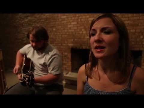 Narrow Vines - Burn Me Alive (Acoustic) [Official Video]