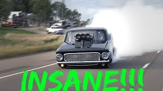 2500hp DESTROYS the Streets Again: MUST SEE!!