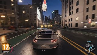 The Crew 2 - Making of Motornation - Behind The Scenes