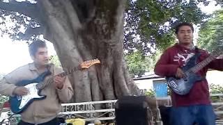 preview picture of video 'Zaachila en linea dia del musico'