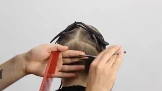 САМОЕ ЛЕГКОЕ КАРЕ . Обучение для парикмахеров от Узун Виталия, Одесса.