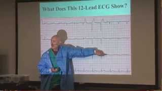 SA STGEC Ad Hoc Talk ~ ACLS Training (2014)