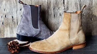 ORO Chelsea Boots Review - Có Chất Lượng Như Lời đồn? | Is It Worth It?
