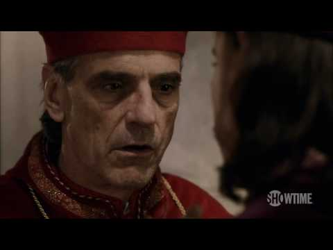 The Borgias 1.01 (Clip 'Wings of a Dove')