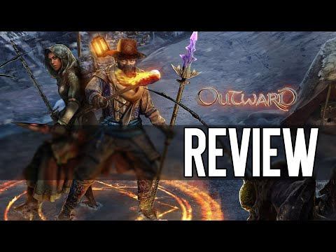 Outward - Review