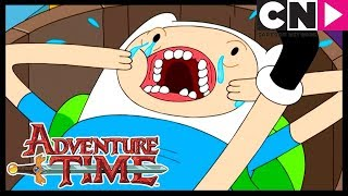 Время приключений | Зубной врач | Cartoon Network