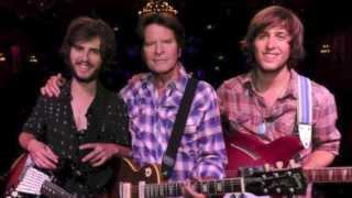 Lodi-John Fogerty With Shane Fogerty & Tyller Fogerty