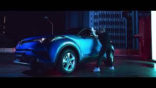 Toyota #Drive