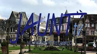 Discover Deauville & Honfleur