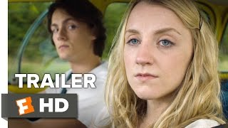 My Name Is Emily Official Trailer 1 (2017)   Evanna Lynch Movie