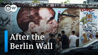 German Reunification   A Short History | DW Documentary