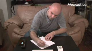 How to Write a Fan Letter