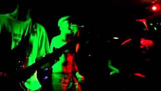 Full Moon Freaks - Strontium Dogs - Henry's 06-07-2013