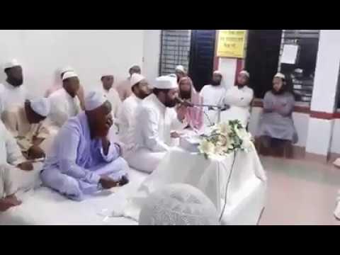 jamia mohammadia islamia madrasa banani dhaka