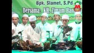 AL-MUNSYIDIN Hadzal Quran
