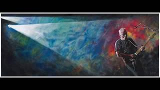 David Gilmour   Best Guitar Solos Part 1