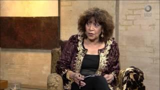 Conversando con Cristina Pacheco - Ricardo Blume