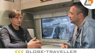 Globe-Traveller Na World Travel Show 2016 Ptak Warsaw Expo