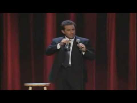 Jerry Seinfeld, legendární bavič