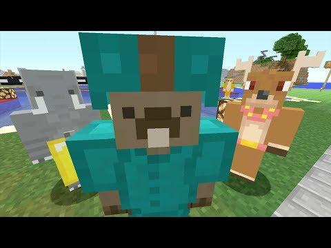 Minecraft Xbox - Freeze [568]