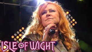 T'Pau - Secret Garden | Isle Of Wight 2013 | Festivo