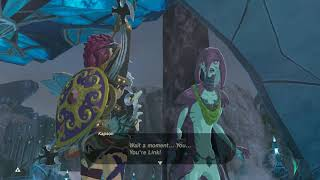 (Playthrough guide) Finding priest-like '-son' for Hudson [Zelda - Breath of the wild]