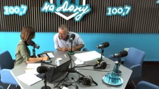 Утреннее шоу Ранняя пташка на радио FM-на Дону