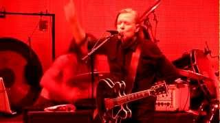 Swans - Coward (Live in Copenhagen, November 23rd, 2012)