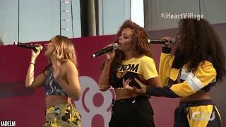 Little Mix Covering Each Other's Parts  🎶