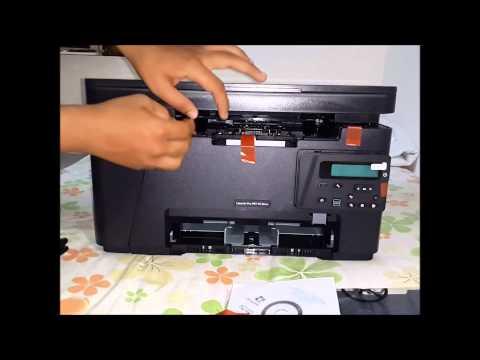 Hp Laserjet Mfp M436dn Printer At Rs 2500 Piece Hp Laserjet