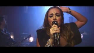 Scott Lewis - Stars in music video for Daniela Brooker