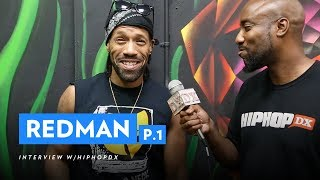 Redman's Favorite Collab Is An Overlooked Eminem Track