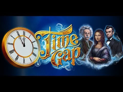 Video of Time Gap Hidden Object Mystery