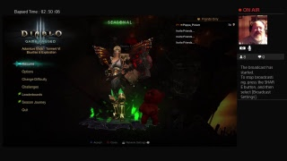 The Grind Stream - Playing Catch Up - Diablo III