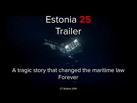 Estonia 25 Trailer
