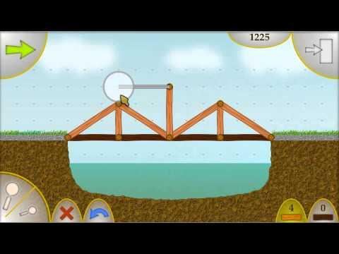 Video of Wood Bridges