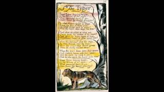 Video Pitch Bender: Tiger, Tiger by William Blake