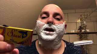 Rasieren mit dem Rasierhobel leichtgemacht (Tutorial Anleitung Deutsch HD)