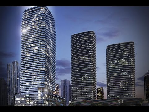 SLS Brickell Hotel & Residence Communtiy Video Thumbnail