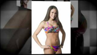 Gossip Girl Swimwear 2010 for Juniors and Teens with Bikinis, Tankinis, and One Pieces