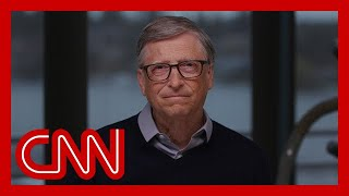 Bill Gates outlines what he thinks world is learning about pandemics