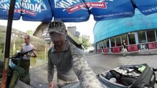 ПЕНТБОЛ в реальном времени\АМЕРИКА\ 360 градусов видео