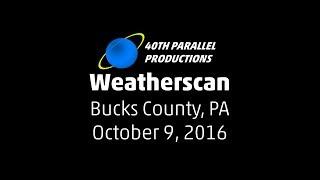 Weatherscan Bensalem, PA   10916   10:41pm