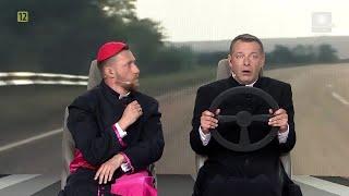 Zielona Góra   Stolica Polskiego Kabaretu   Kabaret Nowaki   Biskup