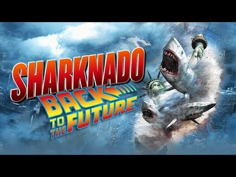 Sharknado 6 (2018) Trailer